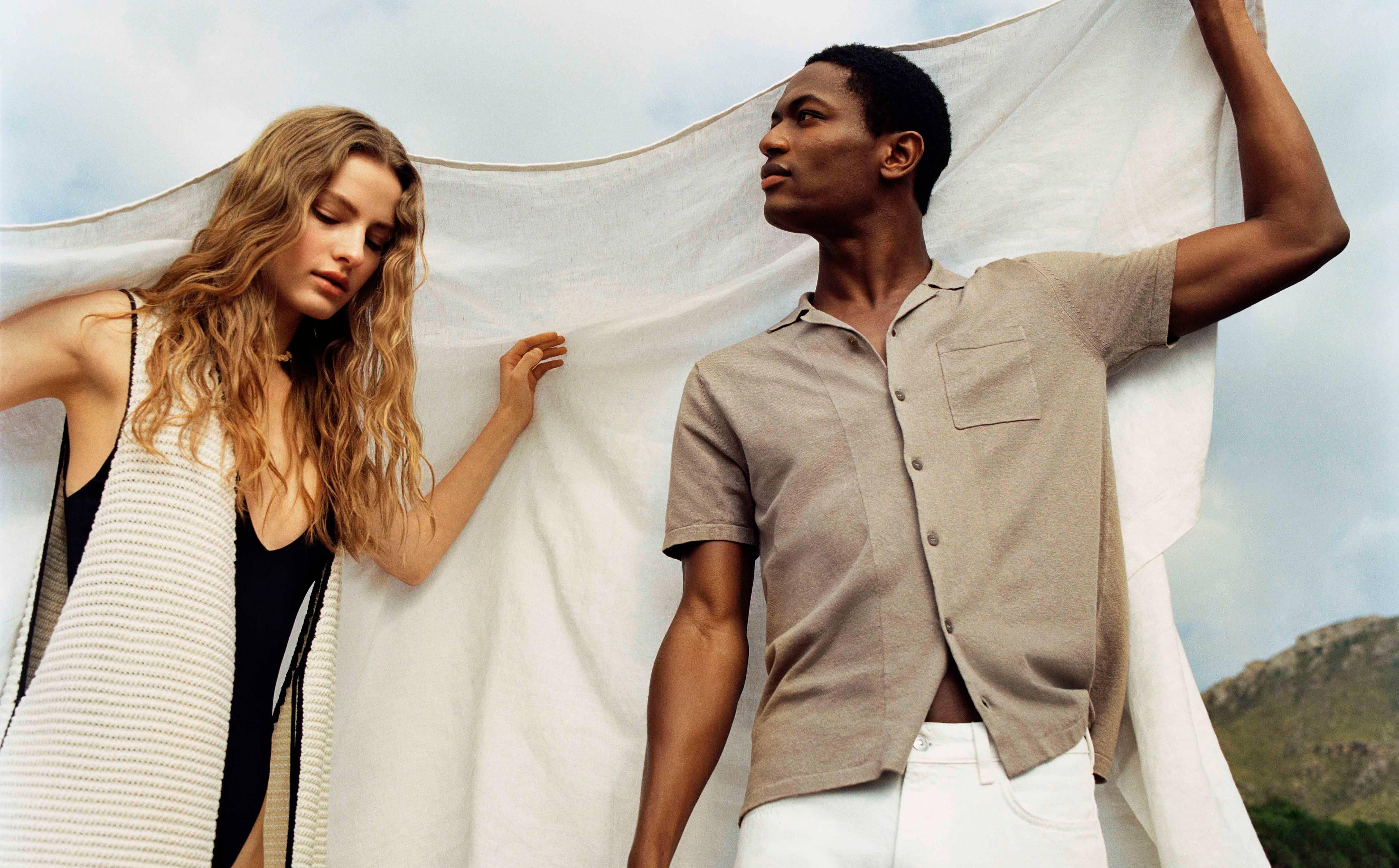 El 79 por ciento de las prendas de Mango tiene características sostenibles