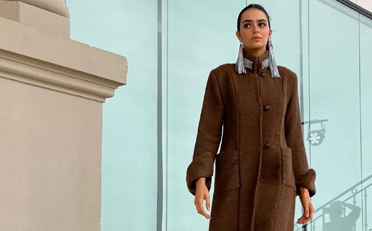 Francisco Ayala y la importancia de la identidad de la moda Argentina