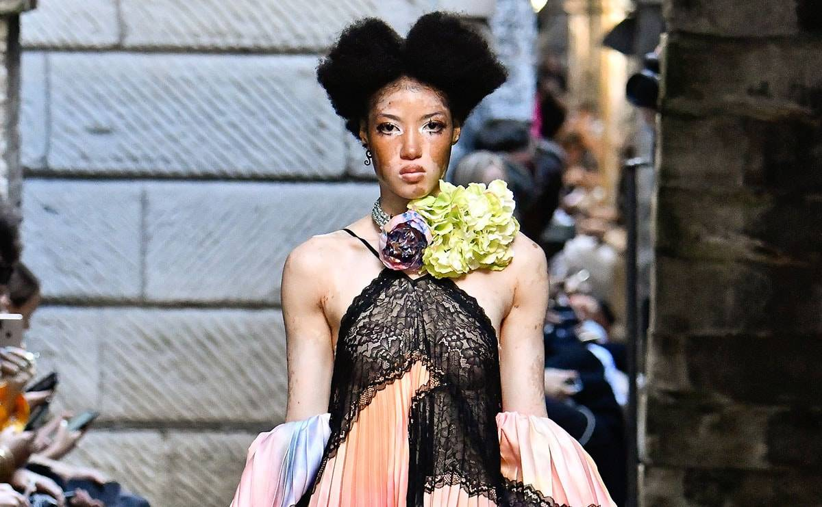 Del feminismo a la moda ética en la London Fashion Week