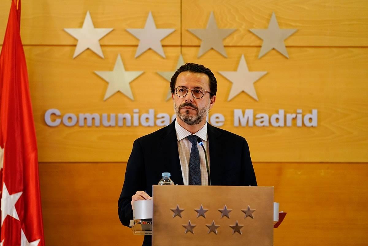 La Comunidad de Madrid abre la convocatoria de ayudas directas para empresas y autónomos afectados por la crisis del coronavirus