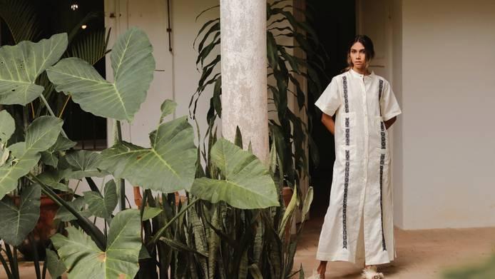 Tejidos artesanales y moda contemporánea que impulsa a las mujeres indígenas en México