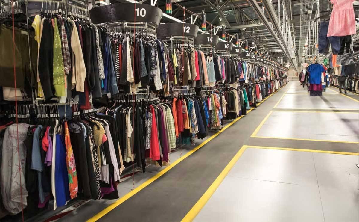 ThredUp expande su modelo de ropa de segunda mano