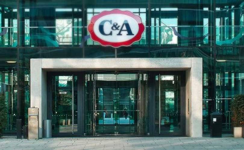 C&A sigue reestructurándose en el mercado europeo