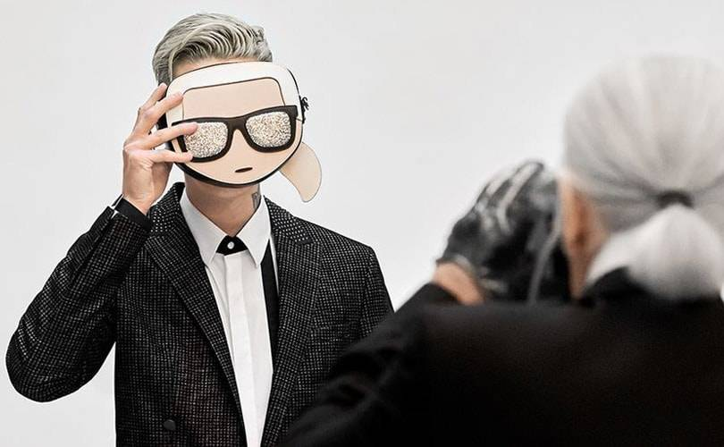 Karl Lagerfeld unifica sus marcas rumbo a Pitti Uomo