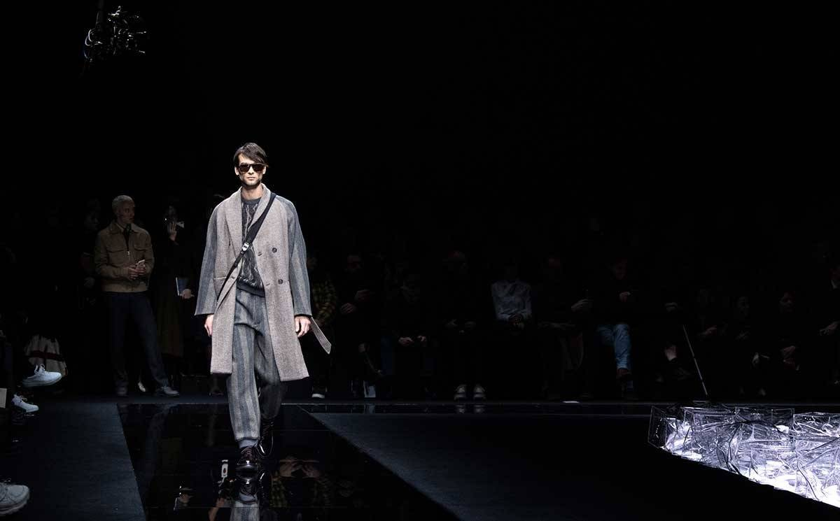 Tendencias de moda masculina Fall/Winter 2020-21