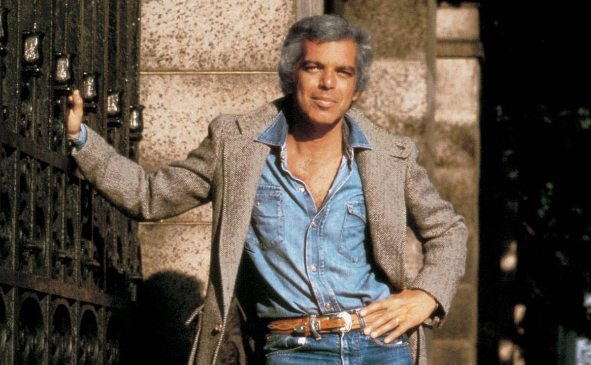 HBO estrena un documental sobre Ralph Lauren
