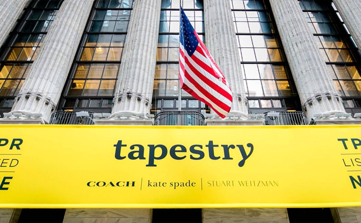 Tapestry (Coach) dispara su beneficio un 61,8 por ciento