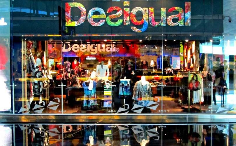 Desigual reestructurara su red de distribucion con reubicaciones y cierre de tiendas