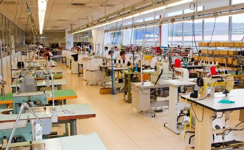 La moda eleva su contribucion economica hasta el 2,7 por ciento del PIB en Espana