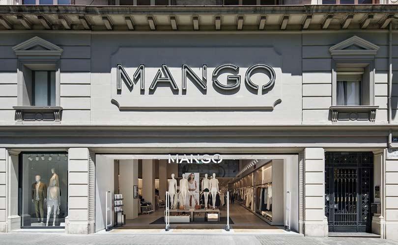 Mango abre en Barcelona su tienda más grande de España 5b0fd7e8c32f9