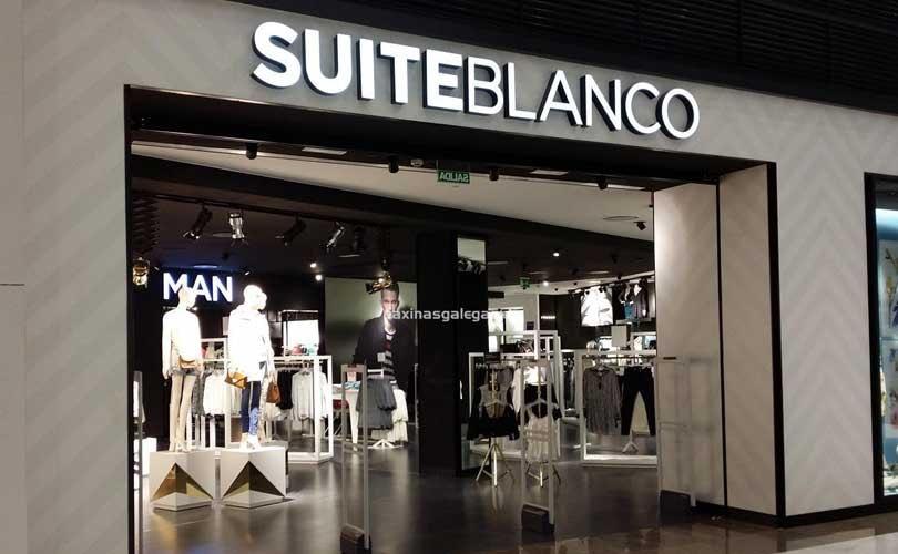 Blanco presenta un ERE y cerrara doce tiendas