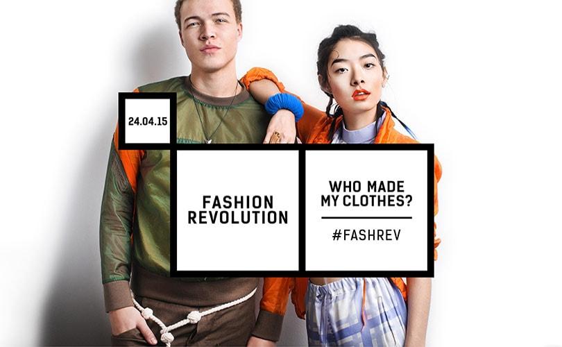A dos anos de la tragedia del Rana Plaza se reactiva la campana Fashion Revolution Day