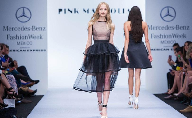 Resultado de imagen para fashion week mexico