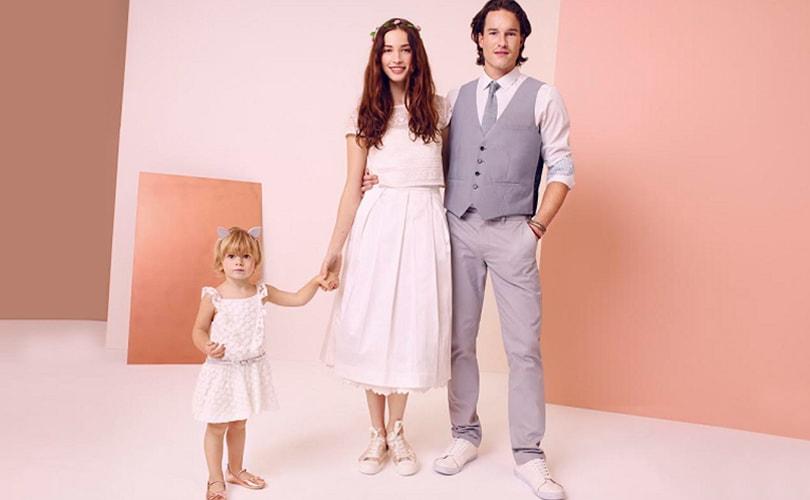 kiabi lanza un vestido de novia por 60 euros
