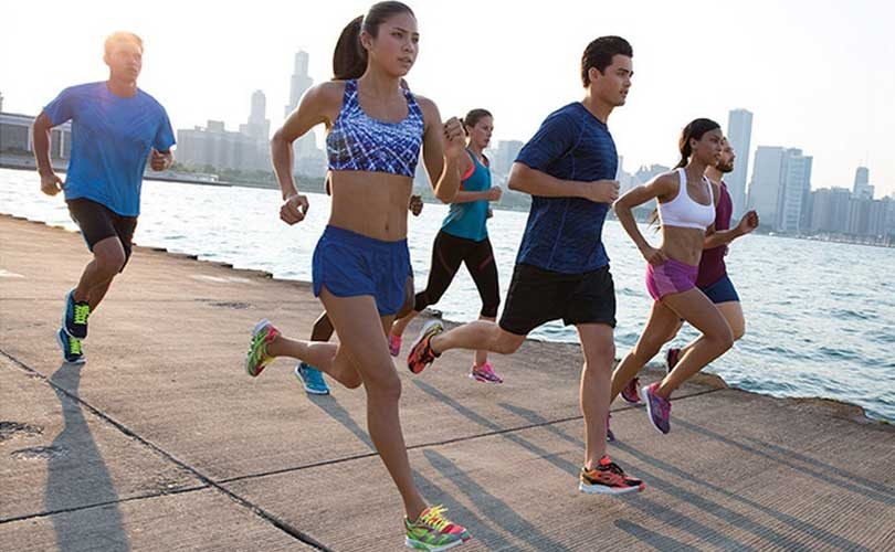 Skechers conquers second position in US footwear race