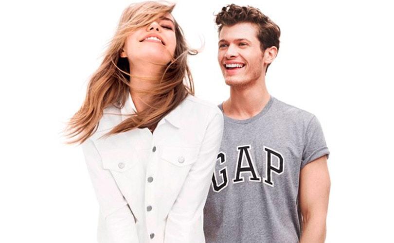 Gap se incorpora a la plataforma online de Zalando y rompe su tradicion de tienda monomarca