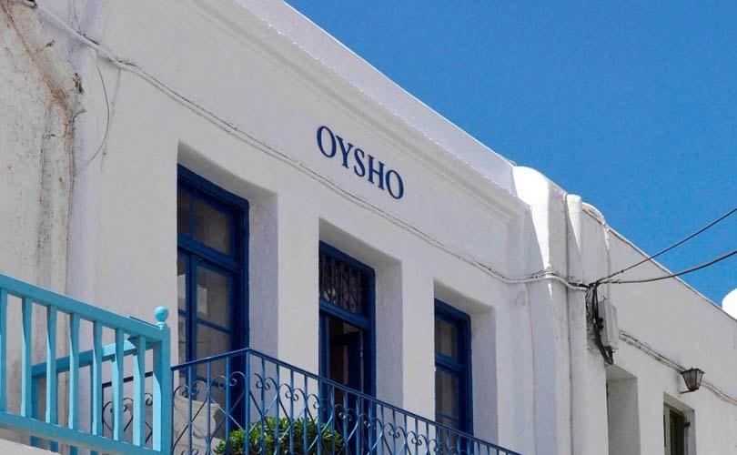 Oysho refuerza su apuesta por locaciones tus sticas con la - Oysho deutschland ...