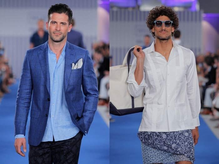 El hombre en el punto de mira de la moda