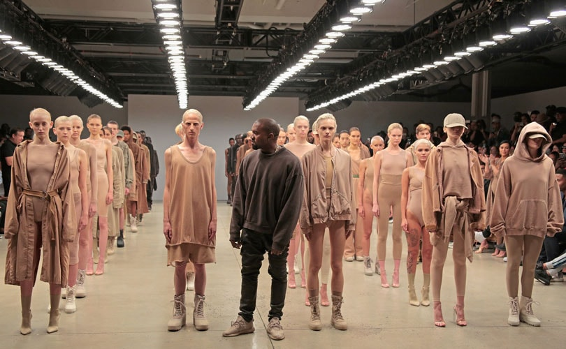 Fashion Week: parade militaire chez Kanye West, ode à la nature chez Michael Kors