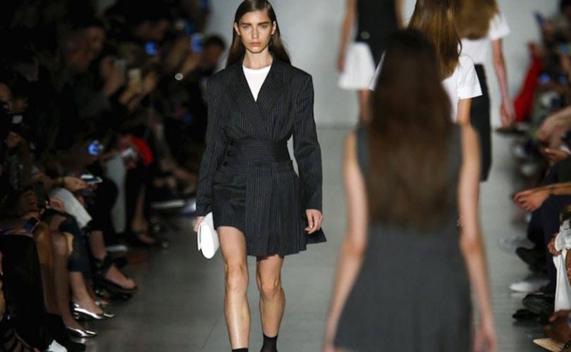 Fashion Week: parade militaire chez Kanye West, ode à la nature chez Michael Kors