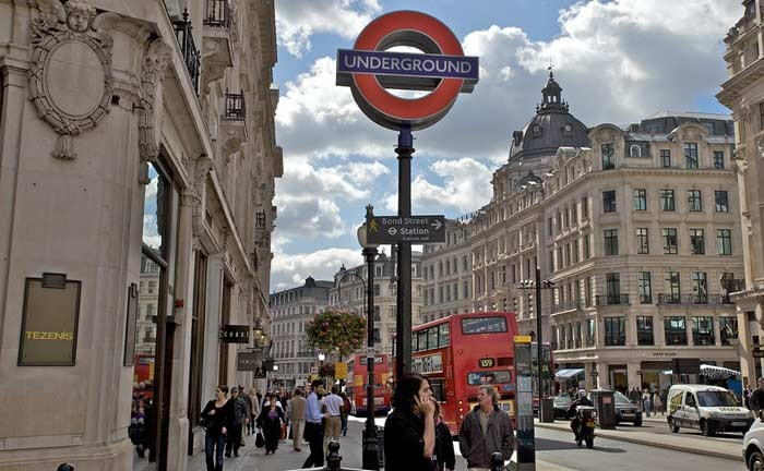 West End London: el mejor destino comercial europeo