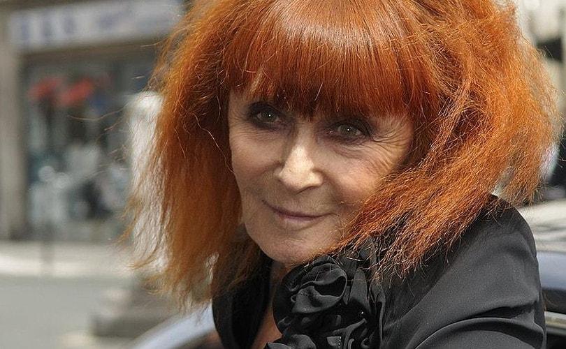 Muere la disenadora francesa Sonia Rykiel a los 86 anos