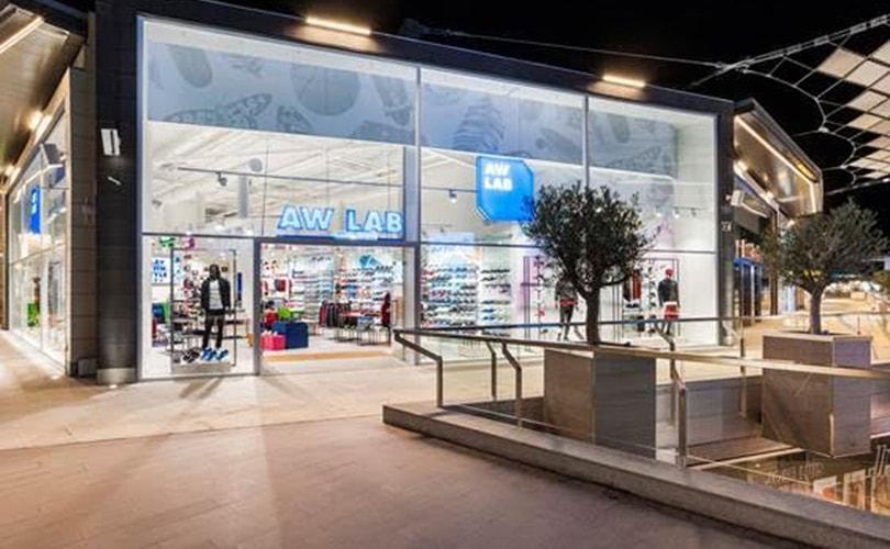 Aw Lab abre 3 nuevas tiendas en España