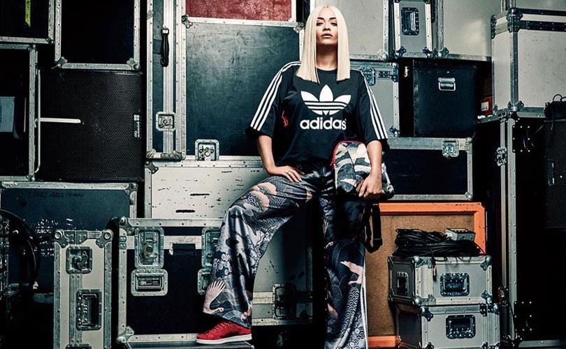Adidas abrira en Madrid su tienda mas grande de Espana