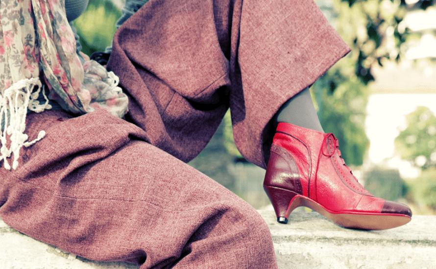 3d9cbd26 Diez marcas argentinas de calzado para seguir de cerca