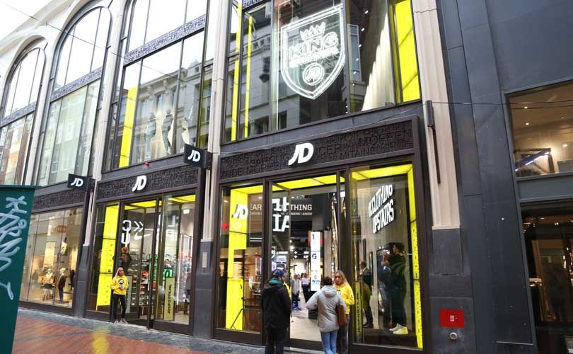 JD Sports: a la caza de la adquisición perfecta