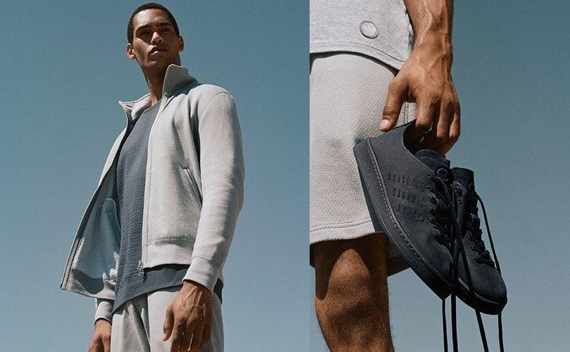Adidas Originals colabora con wings + horns
