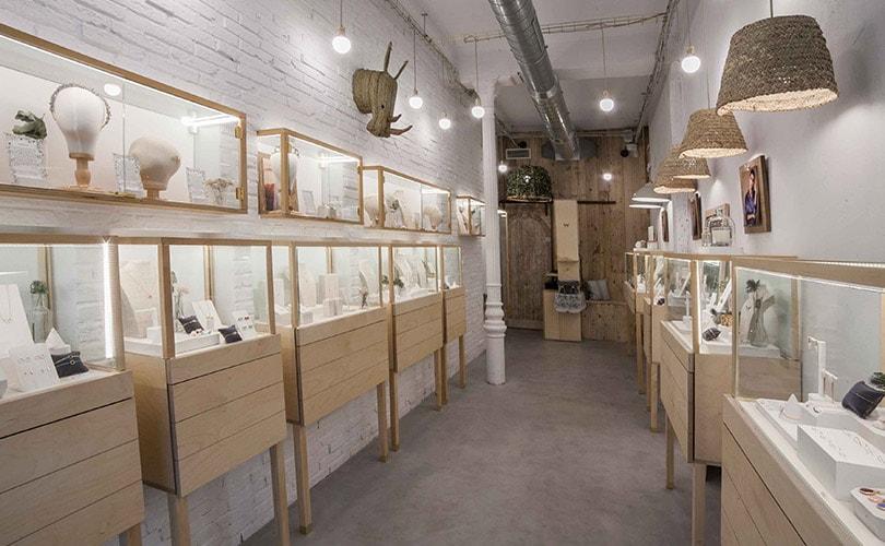 d38ff5cafa88 Apodemia abre nueva tienda en Claudio Coello