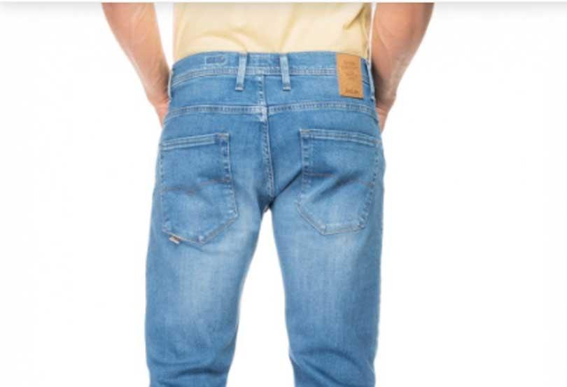 ac53e51ca7c Salsa Jeans  España será su principal mercado en 2 años