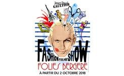 Jean-Paul Gaultier anuncia su 'Fashion Freak Show'
