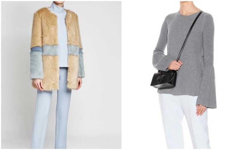 6 tendencias de moda claves para el 2018