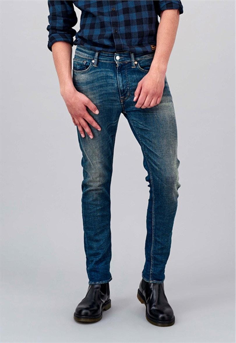 64a236b5d1a Los jeans más vendidos de las 9 mejores marcas de denim