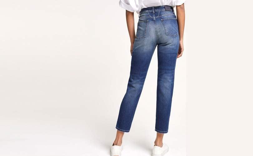 Los jeans más vendidos de las 9 mejores marcas de denim