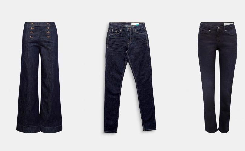 ESPRIT IS MAKING ITS DENIM FUTURE-PROOF