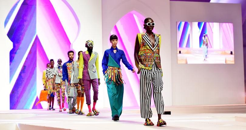 FIMA: La moda africana planea crear una federación para exportar más fácilmente.