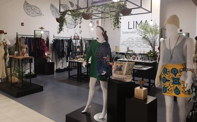 ecc2c8e37cf Buenos Aires - Más de 20 marcas eco friendly formán parte de LIMA  Sustainable Concept Store. Se trata del primer punto de venta de moda y  deco sostenible ...