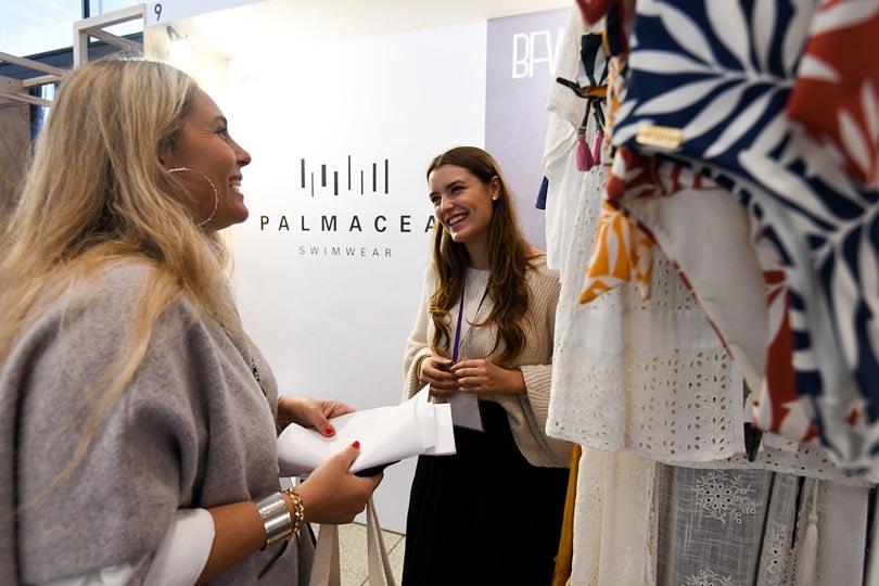 La experiencia de las ruedas de negocios en Bogotá Fashion Week