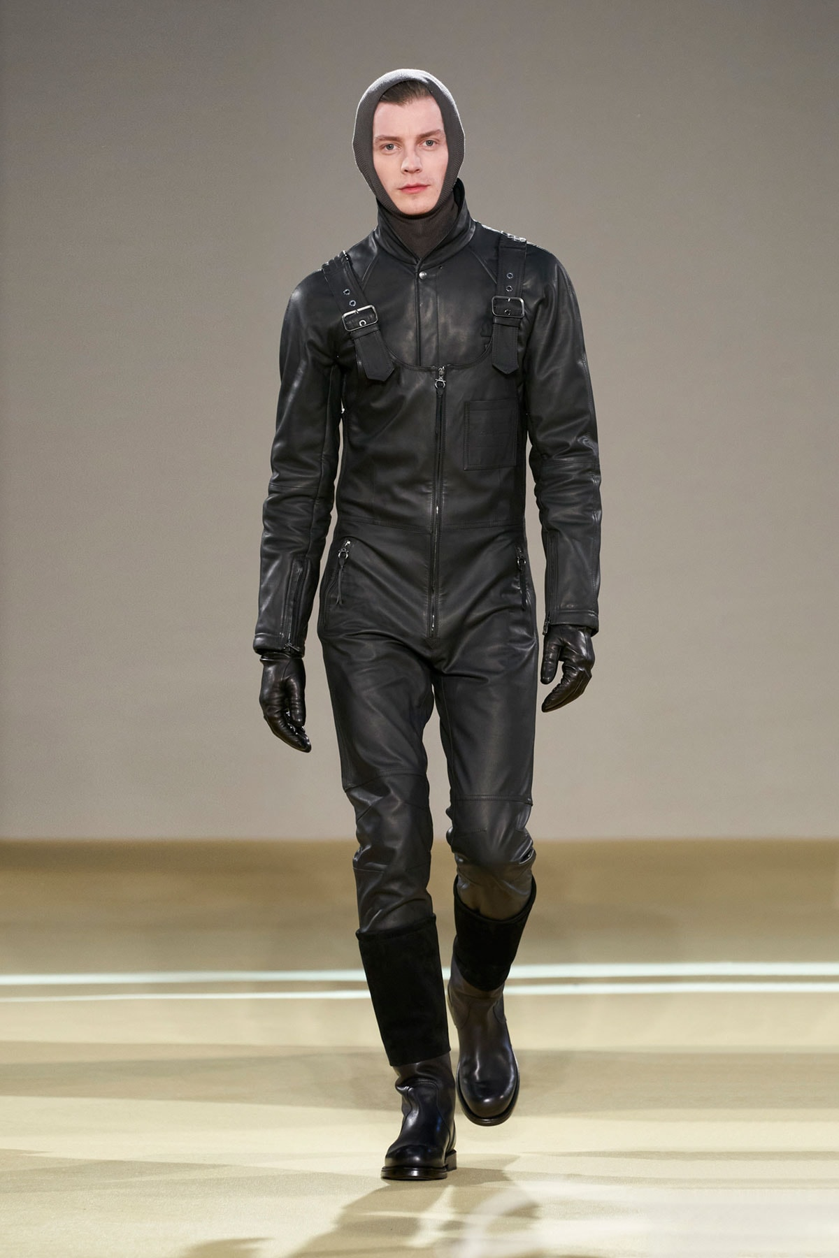 La nueva masculinidad toma la Milan men's fashion week