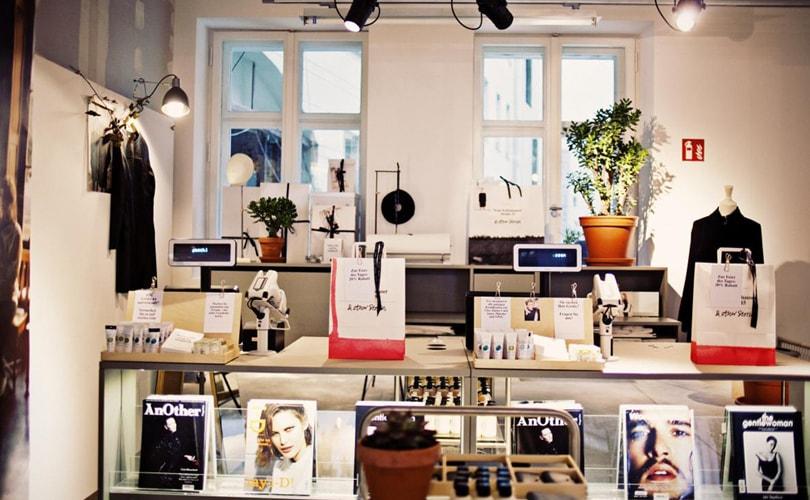 la tienda de madrid de other stories se instalar en el. Black Bedroom Furniture Sets. Home Design Ideas