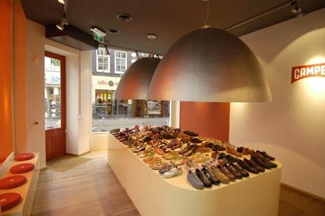 El calzado español gana prestigio en los Países Bajos