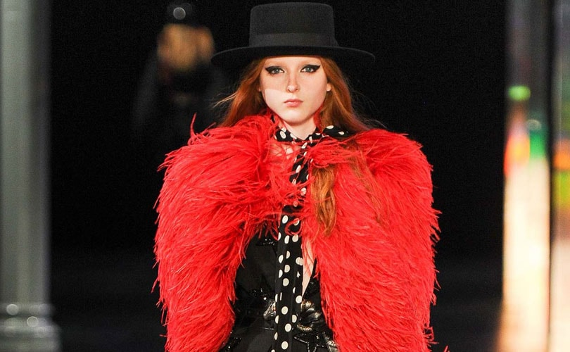 PFW: Saint Laurent, Sonia Rykiel, Stella McCartney y Giambattista Valli