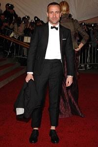 Thom Browne participará en el próximo Pitti Uomo
