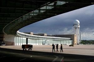 Bread & Butter se celebrará en Tempelhof