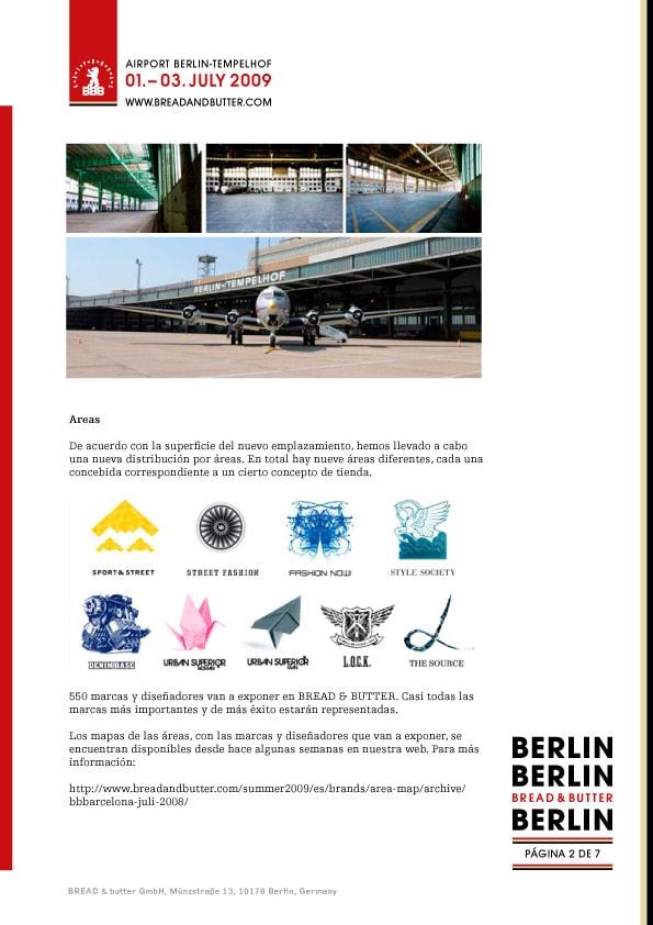 ¡Bienvenidos a Berlín!