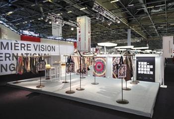 Mercado europeo da esperanzas a textiles españoles