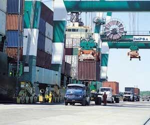 Crecen exportaciones textiles